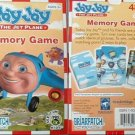 Jay Jay the Jet Plane Memory Game