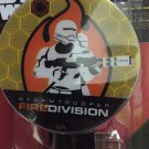 Classic Star Wars Night Light ~ Darth Vader, Storm Troopers, Yoda (White)