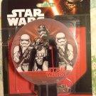 Classic Star Wars Night Light ~ Darth Vader, Storm Troopers, R2D2 (Darth Vader)