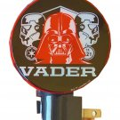 Classic Star Wars Night Light ~ Darth Vader, Storm Troopers, R2D2 (Storm Troopers)