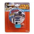 Star Wars Night Lights- Darth Vader Wall Light R2 D2 Night Lamp- 3 Pack( 3 Different Designs)