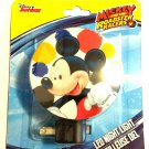 Mickey Mouse LED Night Light On/Off