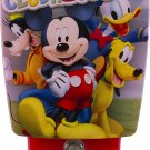 Disney Wraparound LED Shade Night Light (Mickey Mouse Clubhouse)