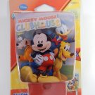 Disney Mickey Mouse Clubhouse Automatic Night Light