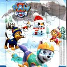 Nickelodeon Paw Patrol - 16 Pieces Jigsaw Puzzle - v12