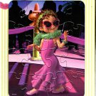 Disney Junior Fancy Nancy - 16 Pieces Jigsaw Puzzle