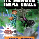 The Jungle Temple Oracle
