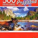 Cra-Z-Art Yosemite National Park, CA - 500 Piece Jigsaw Puzzle - Puzzlebug - p 004 v2