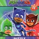 PJ Masks - 24 Pieces Jigsaw Puzzle - v5