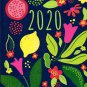 2020 Weekly Pocket Hardcover Appointment Planner/Calendar/Organizer (Edition #2)