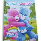 Care Bears Fuzzy Friends Coloring and Activity Book - 80 Pages
