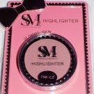 Smoke & Mirrors Highlighter, Pink Ice