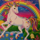 Lisa Frank Giant Coloring and Activity Book ~ Rainbow Dreams (Unicorn Cover)