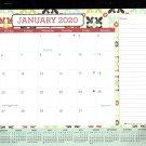 2020 Monthly Magnetic Calendar - 12 Months Desktop/Wall Calendar/Planner - (Edition #1)