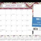 2020 Monthly Magnetic Calendar - 12 Months Desktop/Wall Calendar/Planner - (Edition #3)