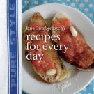 Pure Style: Recipes for Every Day by Jane Cumberbatch