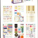 Greenbrier International Let's Planner Stickers - 265 Ps - v3