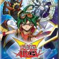 Yu-Gi-Oh! ARC-V Season 1, Volume 1 (dv 001)