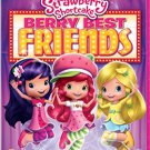 Strawberry Shortcake: Berry Best Friends (dv 001)