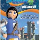 Super 4: Welcome to Kingsland  DVD (dv 001)