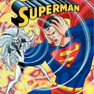 Superman Classic: Superman versus the Silver Banshee (I Can Read Level 2)