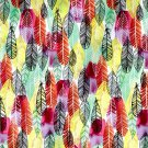 Magnetic Locker Wallpaper (Full Sheet Magnetic) - Feathers Design - Pack of 3 Sheets - v8c