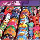 Colorful Mexican Souvenirs - 300 Pieces Jigsaw Puzzle (p 012)