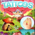 Savvi Magic Garden - Temporary Tattoos - 25 Tattoos