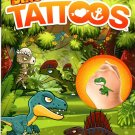 Savvi Dino - Temporary Tattoos - 25 Tattoos
