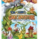 Tom and Jerry's Giant Adventure (DVD) ( dv001)