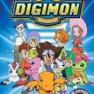 Digimon Adventure: Volume 1 DVD ( dv001)