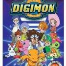 Digimon Adventure: Volume 2 DVD ( dv001)