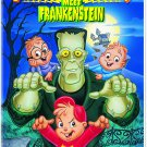 Alvin and the Chipmunks Meet Frankenstein (DVD) ( dv001)