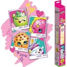 "Trends International Shopkins Poster Decal 18"" X 24"""