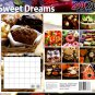 2020 Sweet Dreams Full Size 16 Month Wall Calendar
