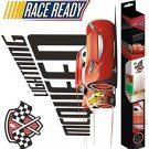 Sandylion Disney Cars 3 Repositionable Poster Decal