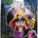 Once Upon a Zombie the Little Mermaid Purple Colored Base Night Light