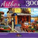 Vecchia Urbino - 300 Pieces Jigsaw Puzzle