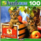 Sweet Kitten Pals - 100 Pieces Jigsaw Puzzle