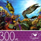 Colorful Coral Reef - 300 Piece Jigsaw Puzzle - p014