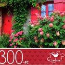 Village House - 300 Piece Jigsaw Puzzle - p014
