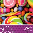 Colorful Candy - 300 Piece Jigsaw Puzzle - p014