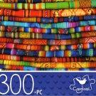 Andean Textiles - 300 Piece Jigsaw Puzzle - p014