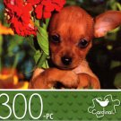 Toy Terrier - 300 Piece Jigsaw Puzzle - p014