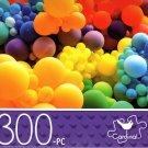 Ballons - 300 Piece Jigsaw Puzzle - p014