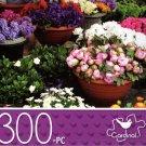 Flower Shop - 300 Piece Jigsaw Puzzle - p014