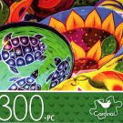 Mexican Pottery - 300 Piece Jigsaw Puzzle - p014
