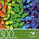Pattern of Butterflies - 300 Piece Jigsaw Puzzle - p014