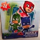 PJ Masks 24 Piece Jigsaw Puzzle (Heroes vs Villains)