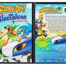 Scooby Doo! Mask of the Blue Falcon (DVD) ( dv001)